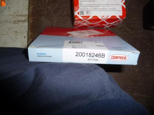 Bague d'étanchéité CORTECO : 20018246B