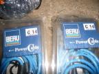 Jeu de câble d'allumage BERU : C14 renault